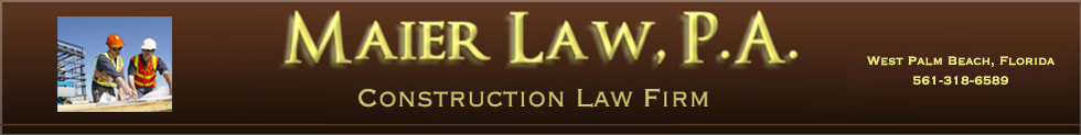 Palm Beach Attorney Lawsuits